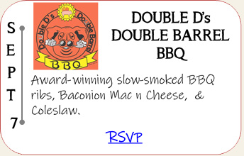 Double D's BBQ