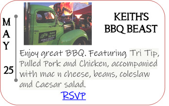 Keith's BBQ
