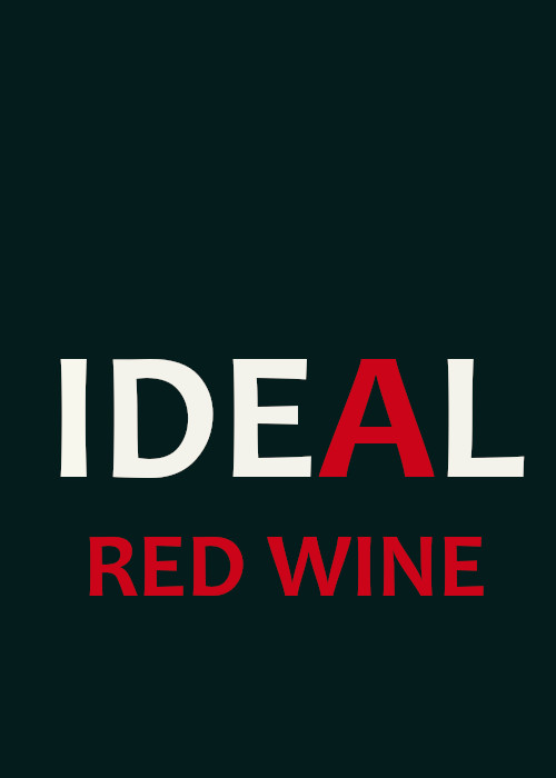 Ideal Red Blend 2017