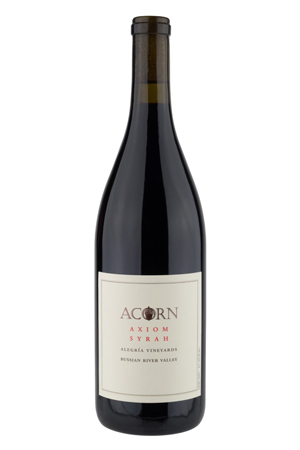 2017 Axiom® Syrah Alegría Vineyards Futures