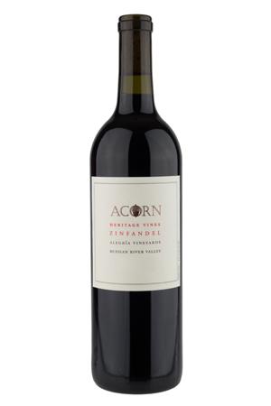 2017 Heritage Vines <sup>™</sup> Zinfandel Alegría Vineyards Futures