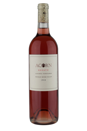 2018 Rosato Alegria Vineyards