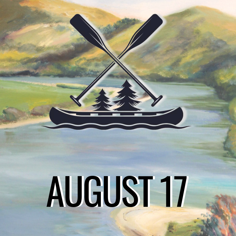 Hawley Sip & Paddle August 17th