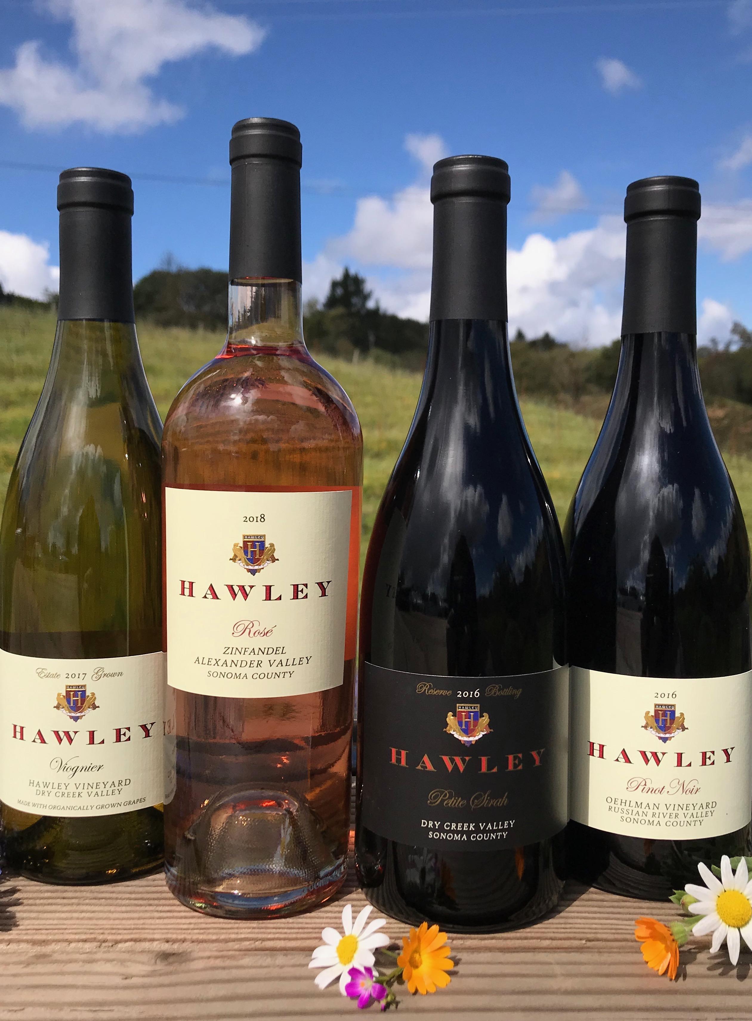Spring Wine 4-pack