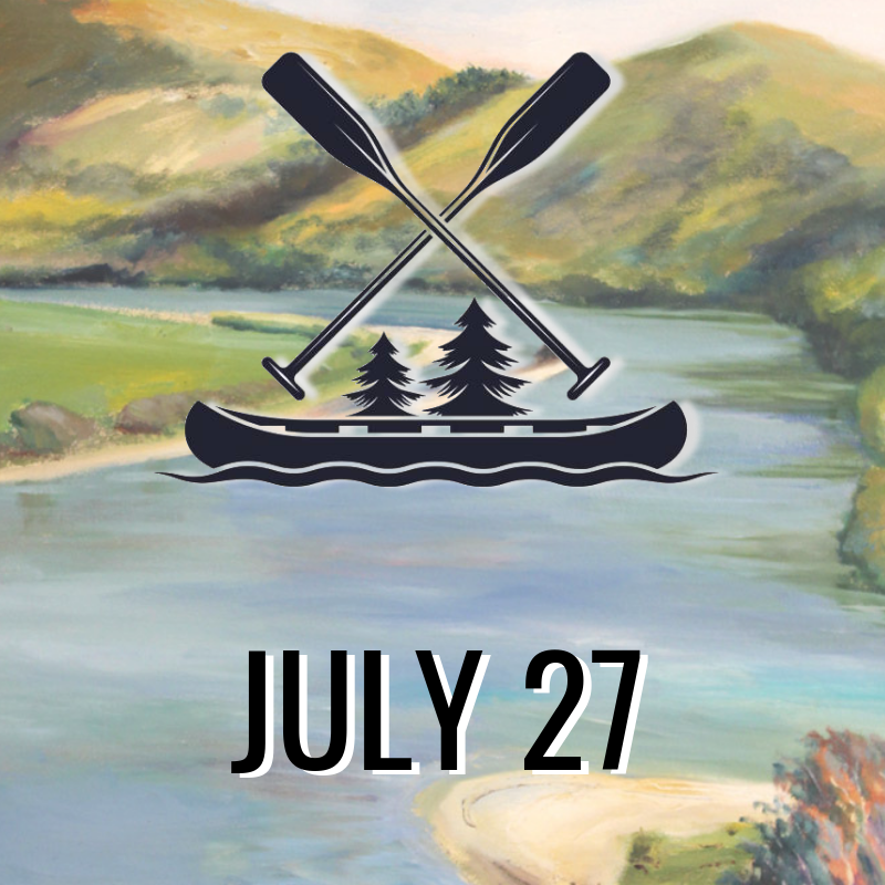 Hawley Sip & Paddle July 27th