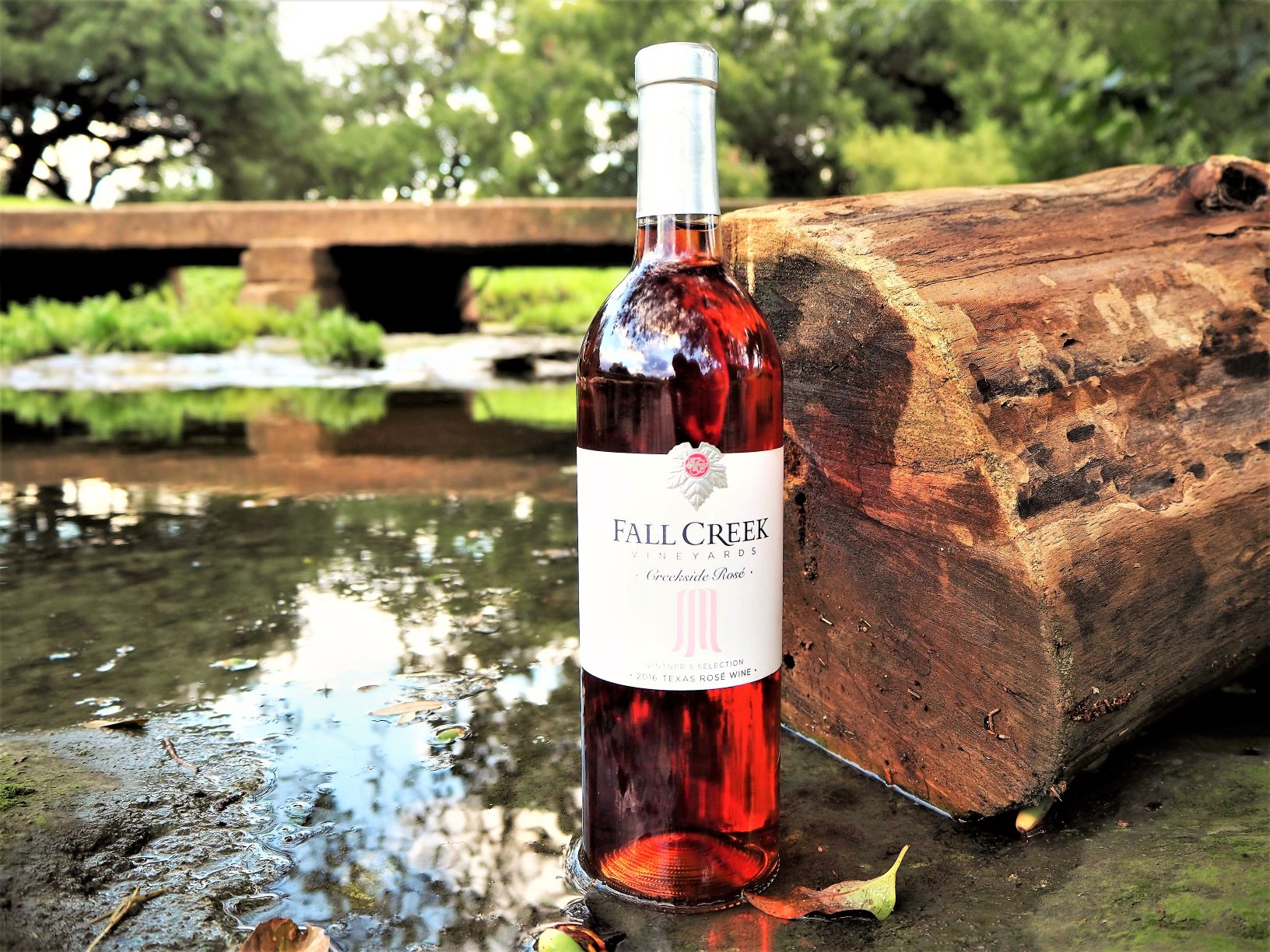 Blog - Fall Creek Vineyards