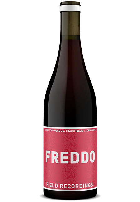 SOLD OUT - 2018 FREDDO