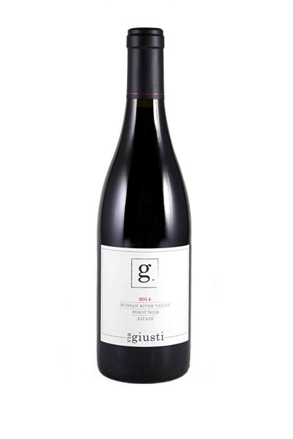 2013 Russian River Valley Estate Pinot