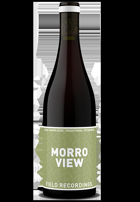 2019 Morro View Gruner