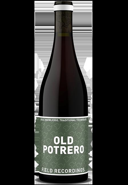 2017 Old Potrero Zinfandel