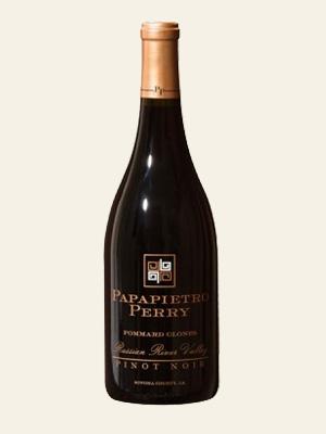 2017 Pommard Clones ~ Pinot Noir ~ Russian River Valley ~  750 ml