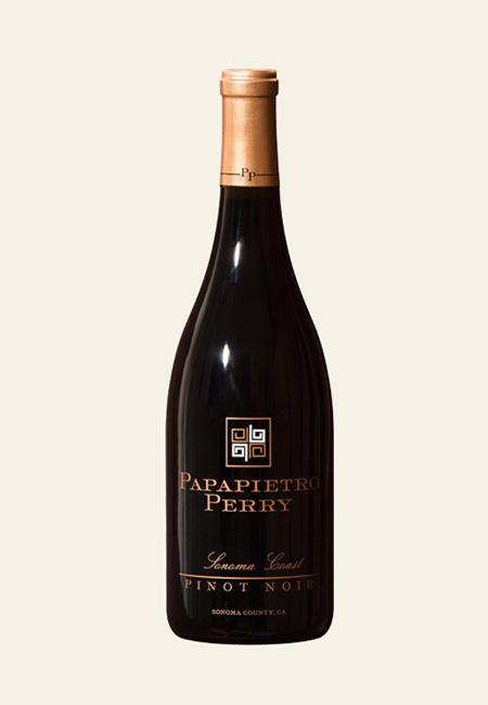 Magnum - 2017 Sonoma Coast ~ Pinot Noir ~ 1.5 L