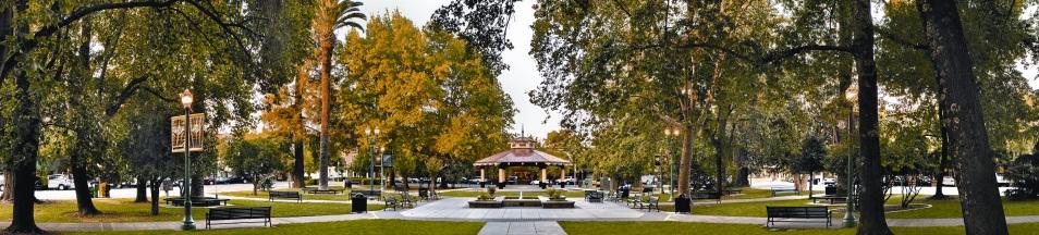 Healdsburg Tuesdays on the Plaza Header