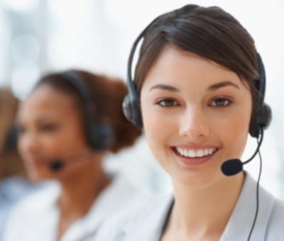 Customer Service 400x340