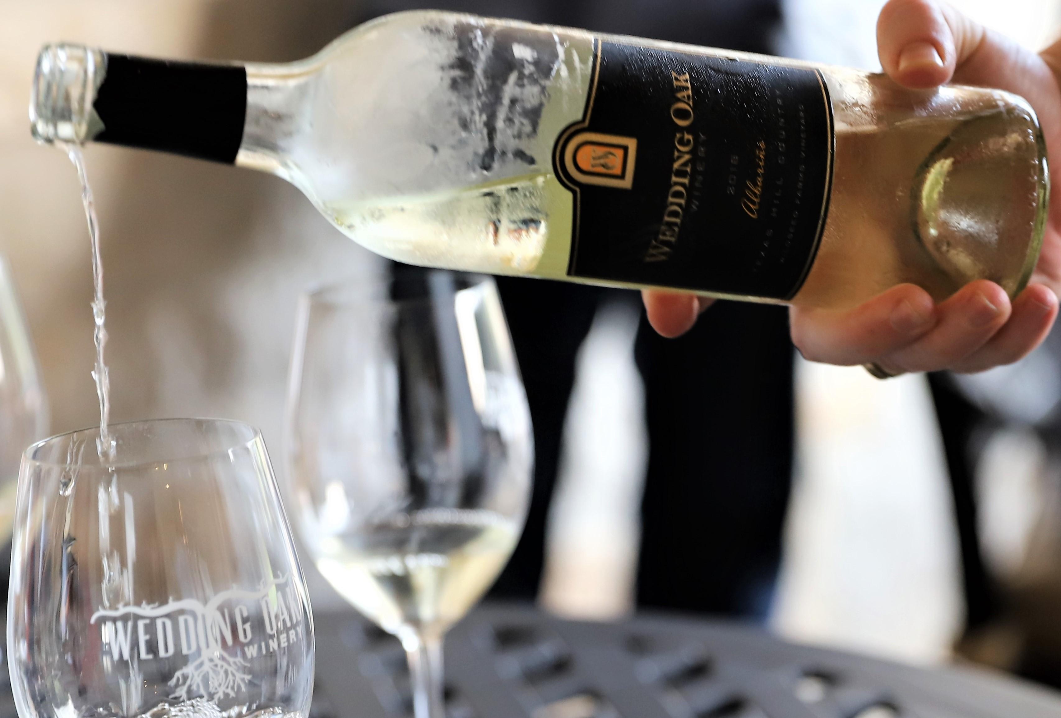 Wine Club Pick Up - Burnet Tasting Room