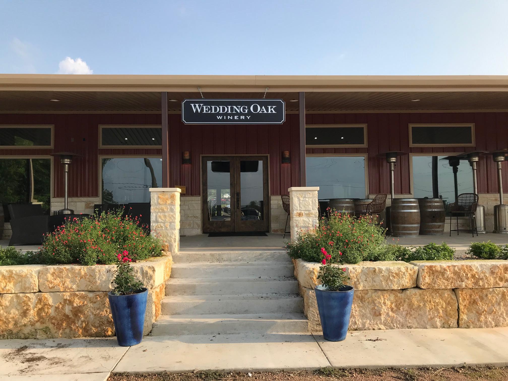 Wine Club Pick Up Fredericksburg