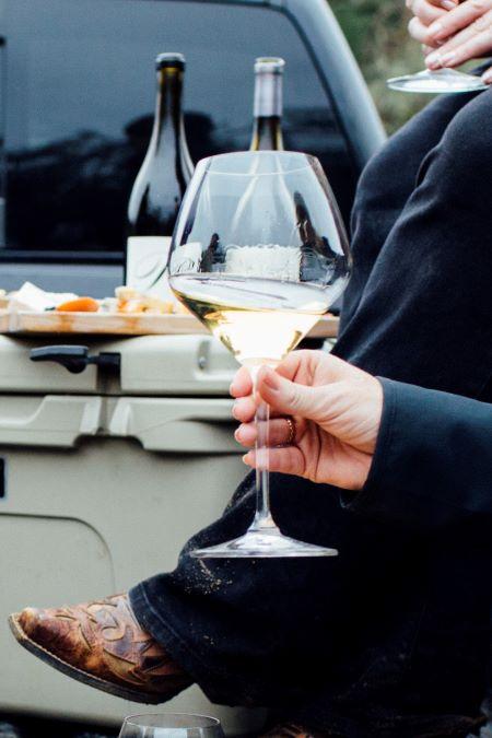2017 Rued Clone Stiling Chardonnay