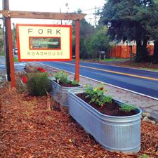 Forks Winemaker Dinner - 10/6/19