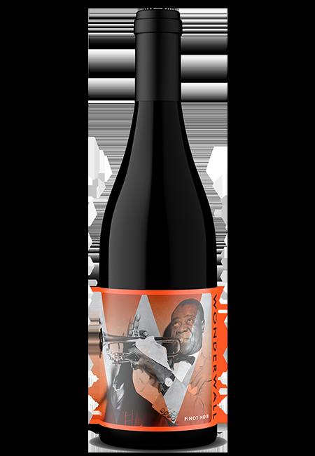 2018 Wonderwall Pinot Noir