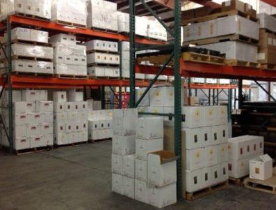 Wine Warehouse 397x301