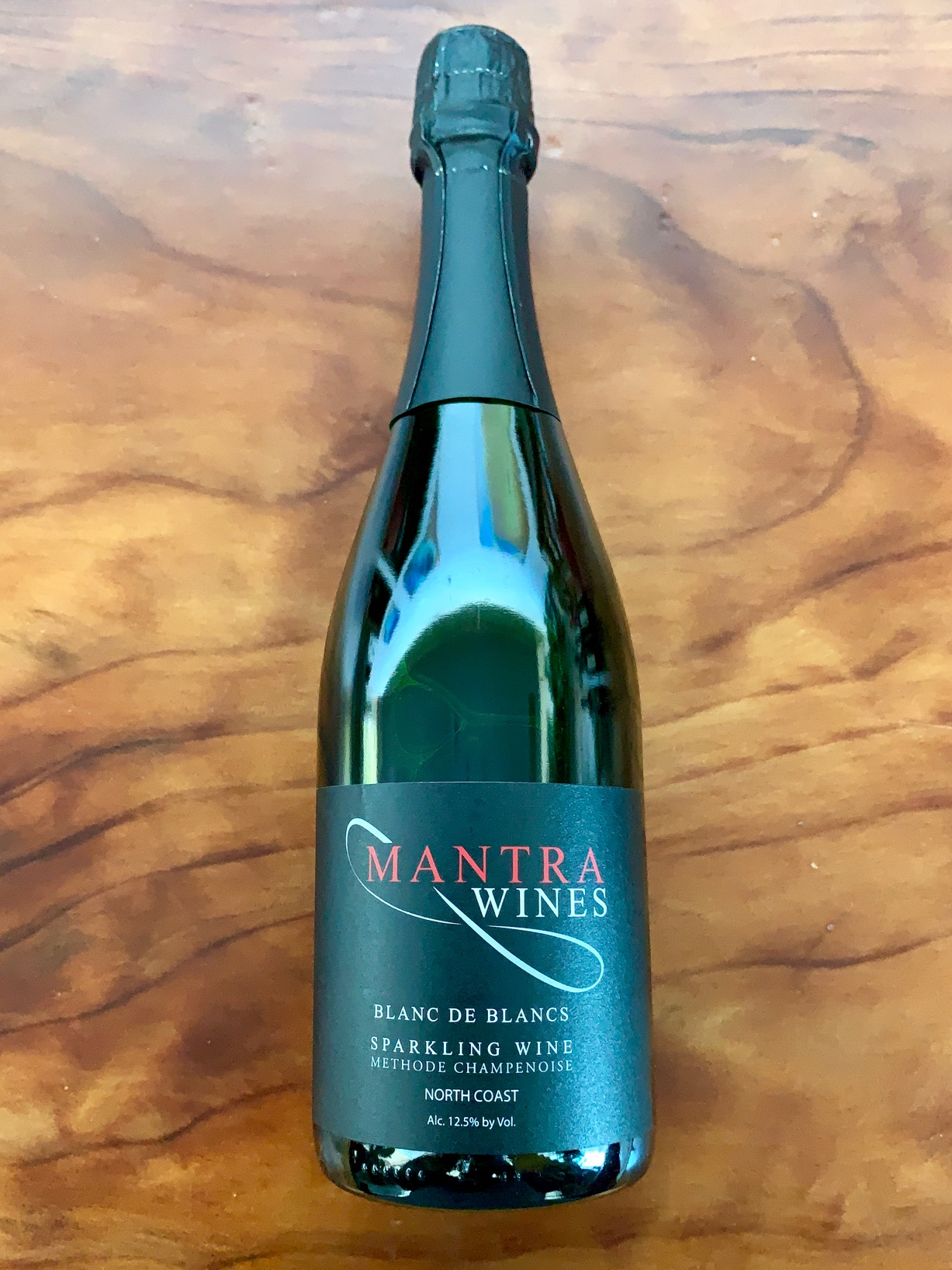 Mantra Blanc de Blanc North Coast