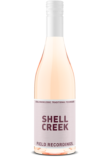 2018 Shell Creek Rosé of Valdiguié