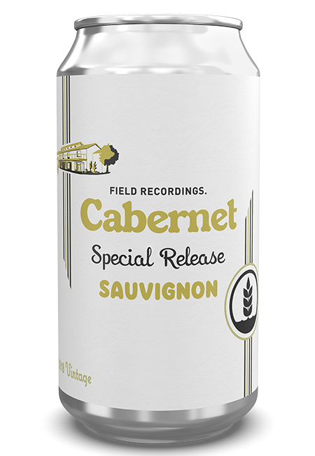 Pure Project Cabernet Sauvignon (6-pack)