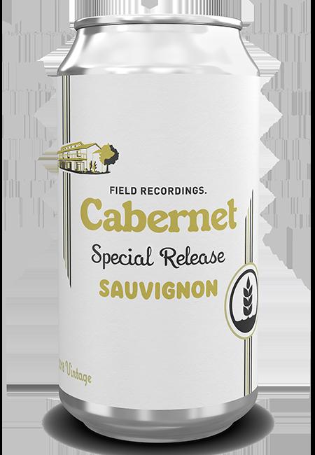 Pure Project Cabernet Sauvignon (6-pack)