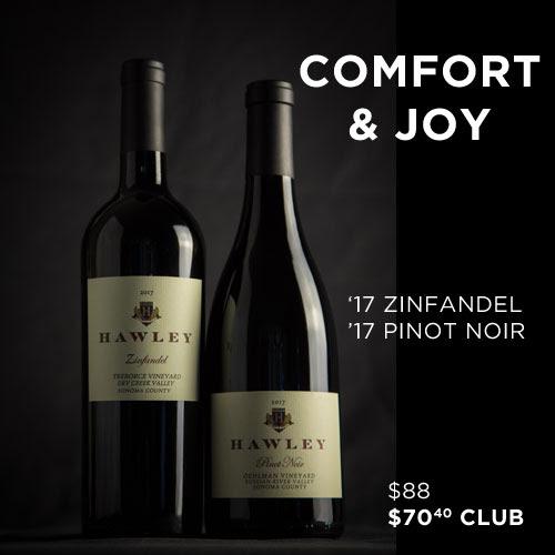 Comfort & Joy Gift Set