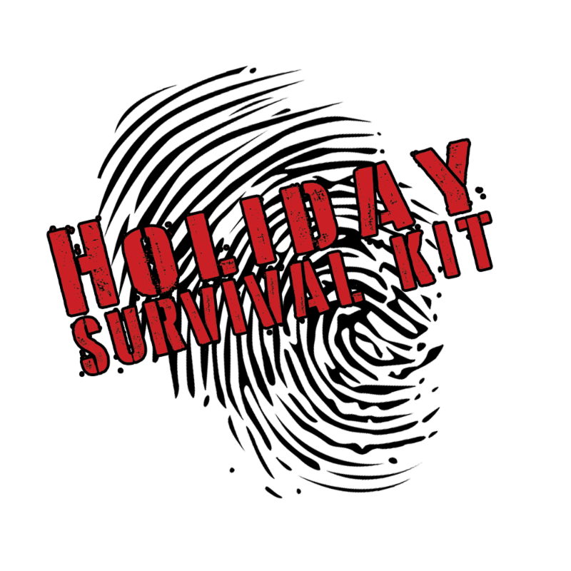 Holiday Survival Kit 2019 - MEMBERS