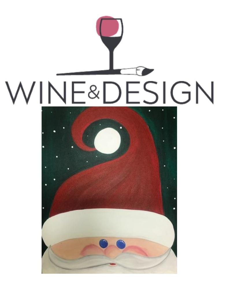Wine & Design - General