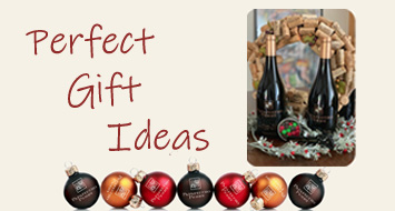 GIFT PACKAGES AVAILABLE NOW!
