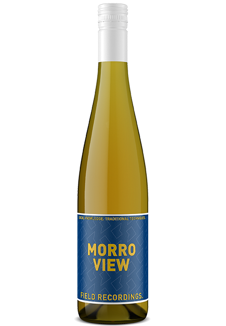 2018 Morro View Albarino