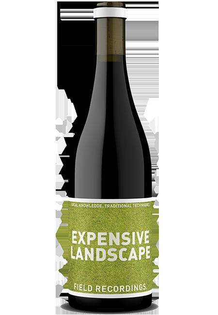 2018 Expensive Landscape Pinot Noir