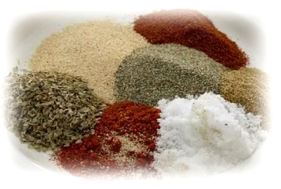 Portugese Spices 400x270