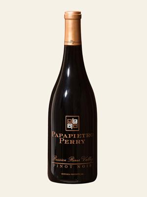 2018 Russian River Valley ~ Pinot Noir ~  750 ml