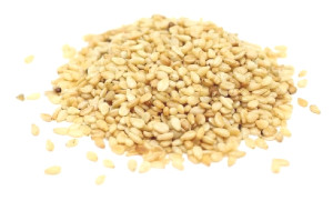 Toasted Sesame Seeds 1