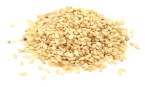 Toasted Sesame Seeds 1