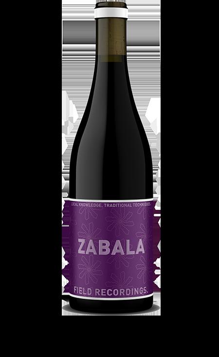 2018 Zabala Syrah