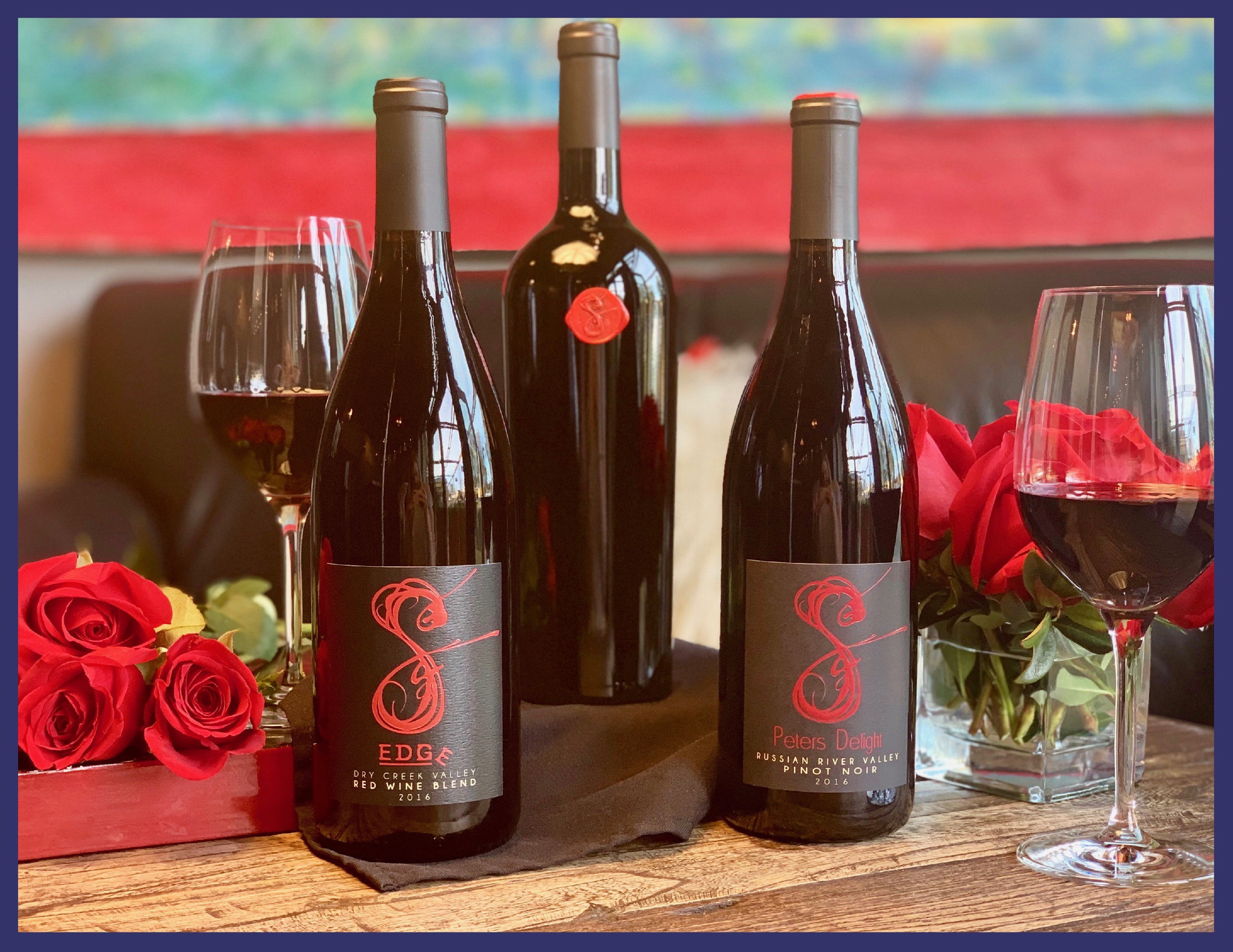 Wine Club Pickup Party - February 29th from 4-6pm