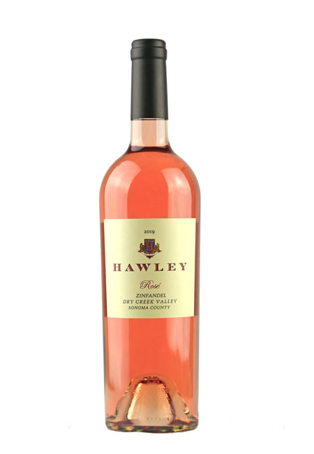 2019 Rose of Zinfandel, Dry Creek Valley