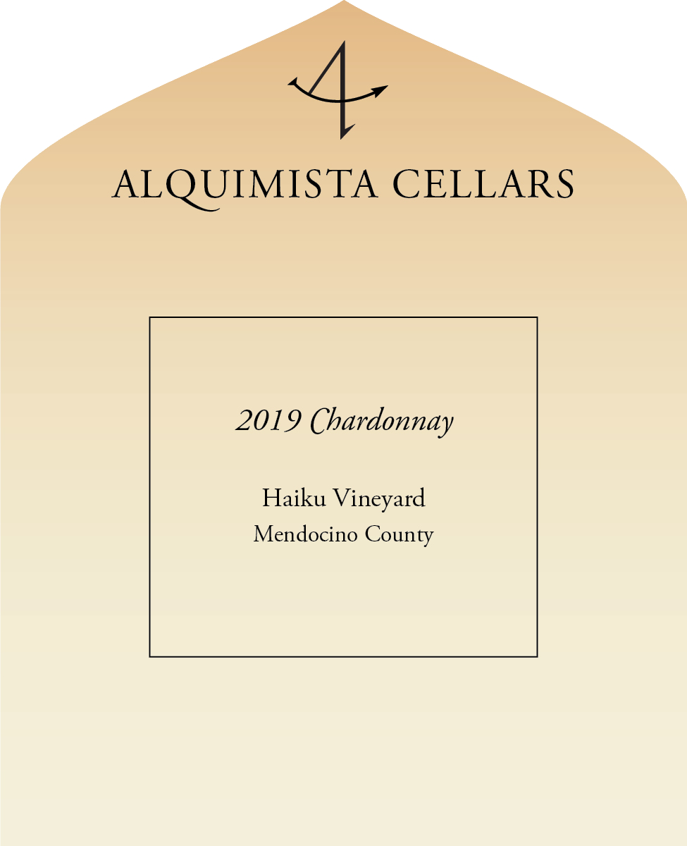 2019 Haiku Vineyard Chardonnay