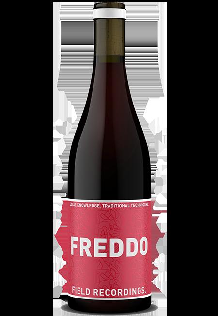 2019 Freddo
