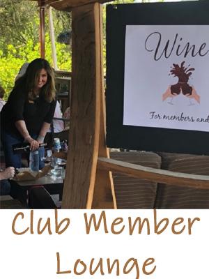 Club Member Lounge