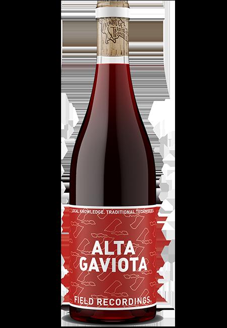 2019 Alta Gaviota Lagrein