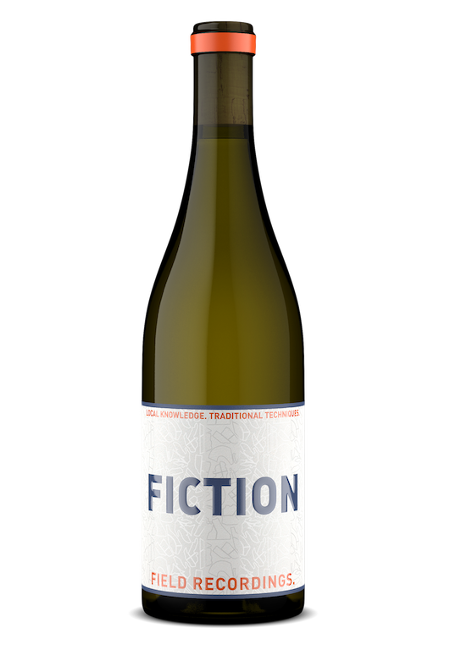 Fiction White blend - case