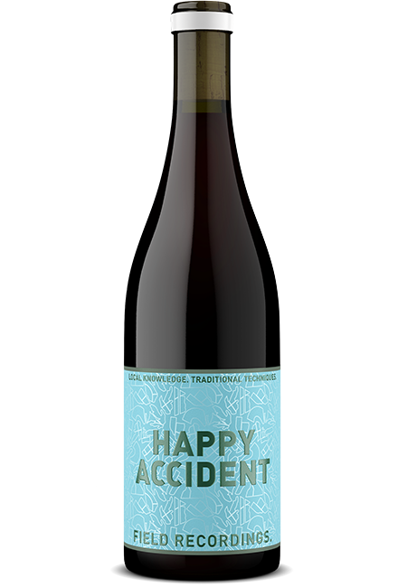 2018 Happy Accident Alicante Bouschet