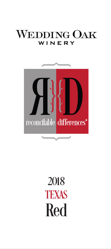 Reconcilable Differences 2018
