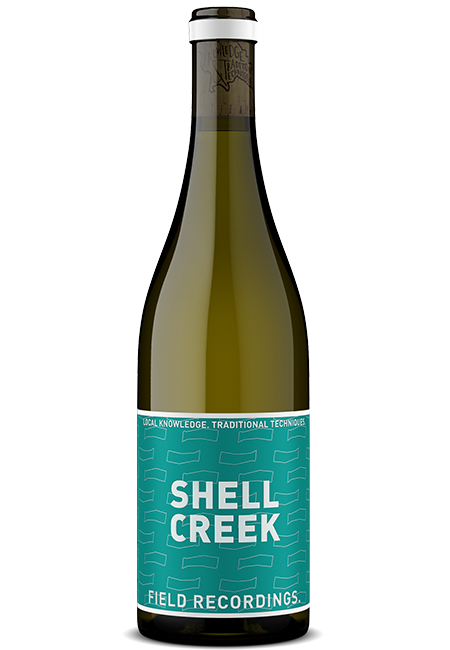 2019 Shell Creek Chenin Blanc
