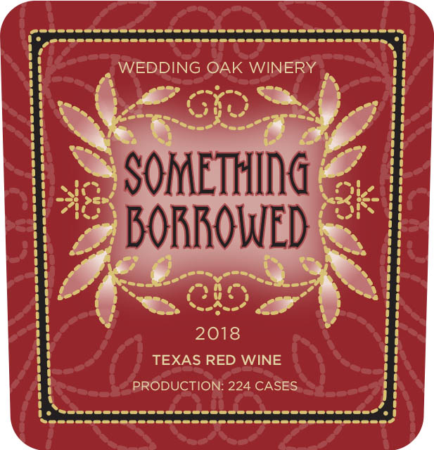 Something Borrowed 2018
